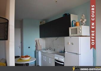 Vente Appartement 2 pièces 55m² MACON - Photo 1
