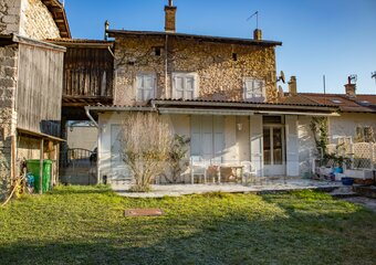 Vente Maison 6 pièces veurey voroize - Photo 1