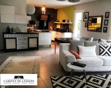 Vente Appartement 4 pièces 95m² Bayonne (64100) - photo