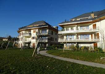 Vente Appartement 2 pièces 47m² Viuz-en-Sallaz (74250) - photo
