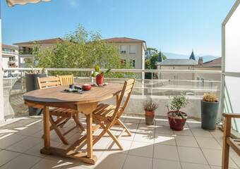 Sale Apartment 4 rooms 90m² La Tronche (38700) - photo