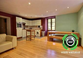Sale Apartment 3 rooms 63m² LANDRY - photo