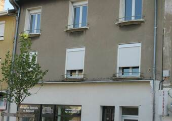 Location Appartement 3 pièces 72m² Saint-Laurent-de-Mure (69720) - photo