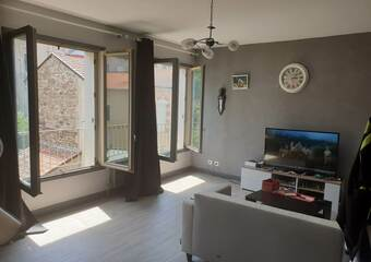 Vente Appartement 4 pièces 70m² Le Puy-en-Velay (43000) - photo