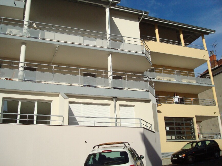 Location garage voreppe 38340 234384 for Garage voreppe auto