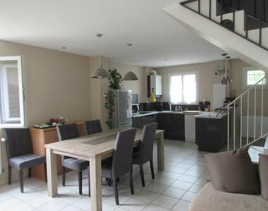 Location Appartement 3 pièces 65m² Saint-Laurent-de-Mure (69720) - photo