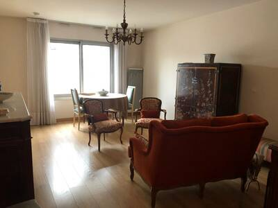 Vente Appartement 3 pièces 78m² Paris 16 (75016) - Photo 2