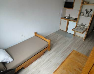 Renting Apartment 1 room 18m² Grenoble (38000) - photo