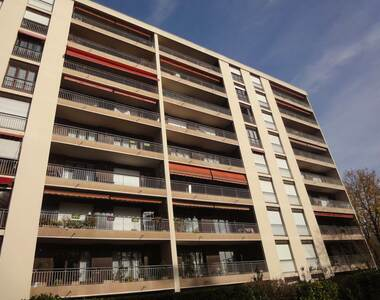 Sale Apartment 4 rooms 85m² Échirolles (38130) - photo