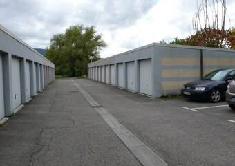 Location Garage 15m² Montbonnot-Saint-Martin (38330) - photo