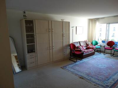 Vente Appartement 1 pièce 38m² Paris 16 (75016) - Photo 5