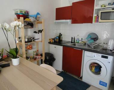 Renting Apartment 1 room 32m² Grenoble (38100) - photo