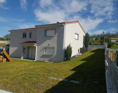Vente Maison 5 pièces 140m² Rive-de-Gier (42800) - photo