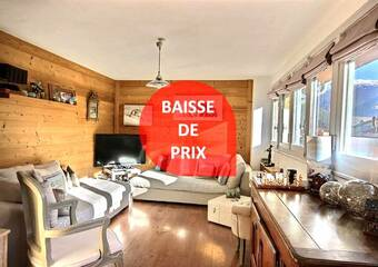 Vente Appartement 4 pièces 90m² BOURG SAINT MAURICE - photo