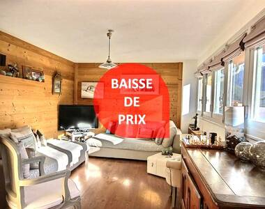 Sale Apartment 4 rooms 90m² BOURG SAINT MAURICE - photo