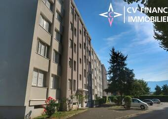 Vente Appartement 4 pièces 76m² Saint-Martin-d'Hères (38400) - Photo 1