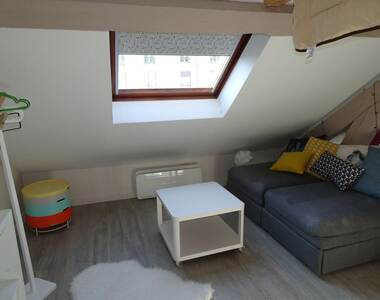 Renting Apartment 2 rooms 17m² Grenoble (38000) - photo