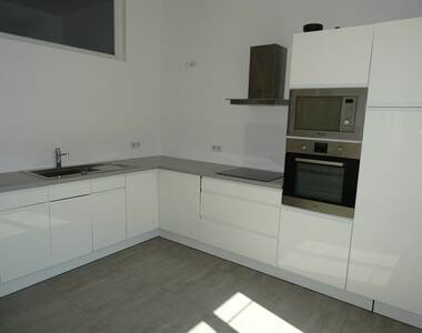Location Appartement 3 pièces 87m² Grenoble (38000) - photo
