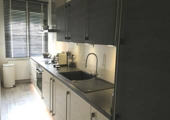Vente Appartement 3 pièces 72m² Annemasse (74100) - photo