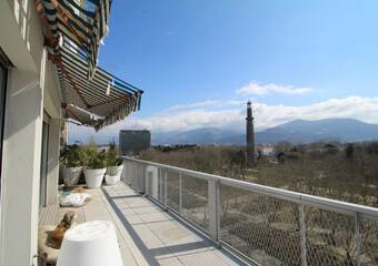 Sale Apartment 5 rooms 149m² Grenoble (38000) - Photo 1