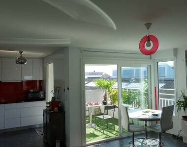 Vente Appartement 3 pièces 62m² Anglet (64600) - photo