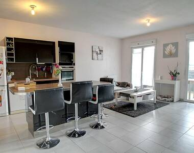 Vente Appartement 4 pièces 80m² Saint-Martin-d'Hères (38400) - photo