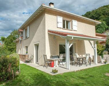 Sale House 6 rooms 121m² Échirolles (38130) - photo