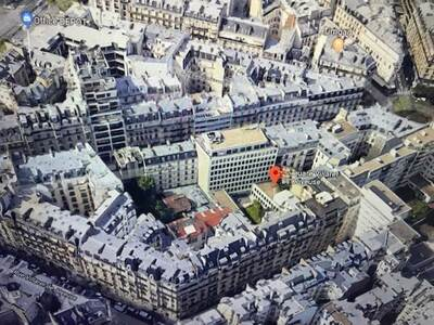 Vente Appartement 1 pièce 10m² Paris 17 (75017) - Photo 4
