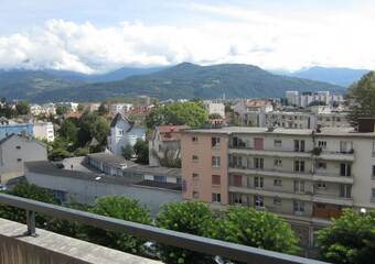 Renting Apartment 1 room 31m² Grenoble (38100) - Photo 1