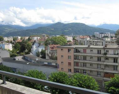 Location Appartement 1 pièce 31m² Grenoble (38100) - photo