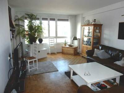 Vente Appartement 5 pièces 94m² Paris 18 (75018) - photo