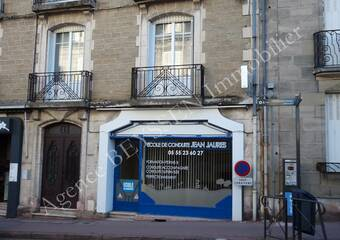Vente Local commercial 3 pièces 55m² Brive-la-Gaillarde (19100) - Photo 1