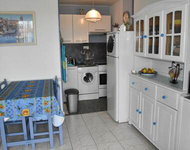 Vente Appartement 2 pièces 30m² Port Leucate (11370) - photo