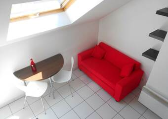 Location Appartement 2 pièces 21m² Grenoble (38000) - photo