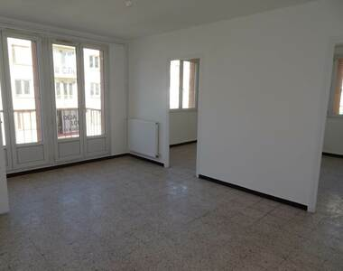Renting Apartment 3 rooms 52m² Saint-Égrève (38120) - photo