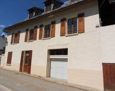 Vente Maison 6 pièces 125m² Allemond (38114) - photo