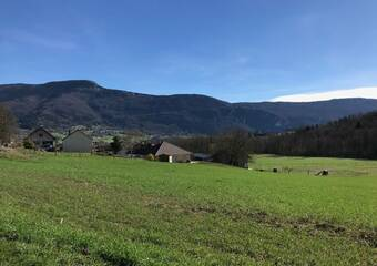 Vente Terrain 3 510m² Novalaise (73470) - Photo 1