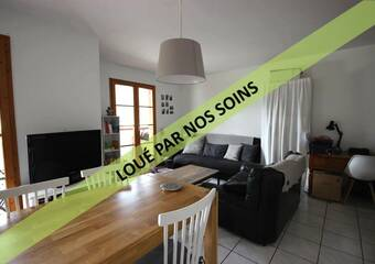 Renting Apartment 3 rooms 66m² Bourg-Saint-Maurice (73700) - Photo 1