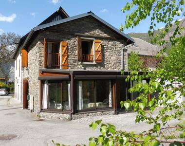 Sale House 5 rooms 85m² Le Bourg-d'Oisans (38520) - photo