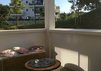 Vente Appartement 2 pièces 46m² Saint-Jean-de-Luz (64500) - Photo 1