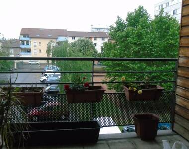 Vente Appartement 3 pièces 70m² Saint-Fons (69190) - photo
