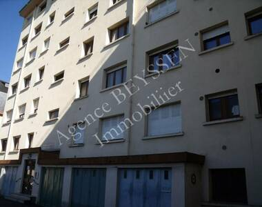 Vente Appartement 2 pièces 44m² Brive-la-Gaillarde (19100) - photo