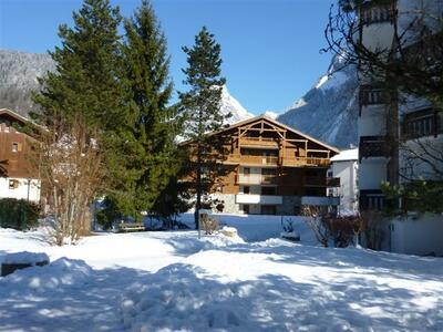 Appartement 6 couchages Samoëns (74340) - Photo 12