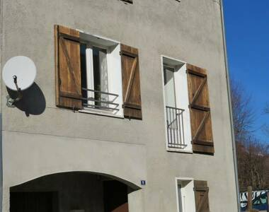 Sale House 5 rooms 96m² Le Bourg-d'Oisans (38520) - photo