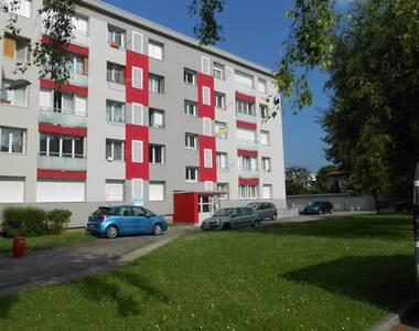 Location Appartement 3 pièces 53m² Fontaine (38600) - photo