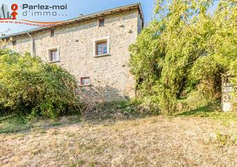 Vente Maison 3 pièces 60m² 3.5km Entrée TARARE - photo