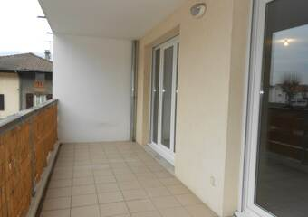 Location Appartement 2 pièces 53m² Villard-Bonnot (38190) - photo
