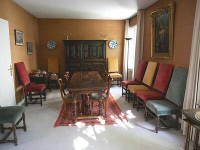 Vente Appartement 6 pièces 152m² Paris 16 (75016) - Photo 9