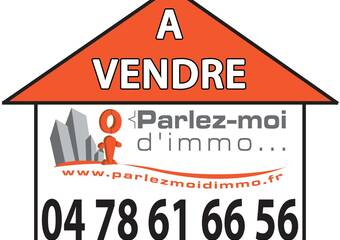 Vente Terrain 535m² Belleville (69220) - photo