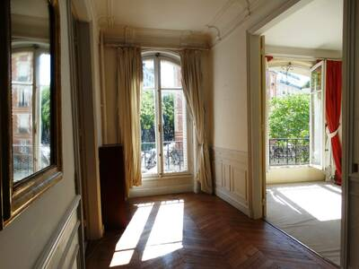 Vente Appartement 5 pièces 138m² Paris 16 (75016) - Photo 3